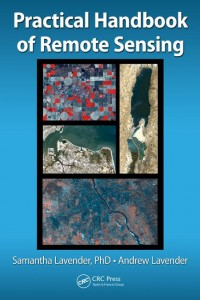 Practical Handbook of Remote Sensing Cover