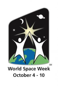 world-space-week-logo