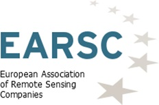 Shortlisted for EARSC Award 2016